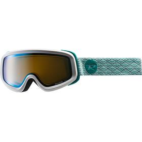 Rossignol Ace HP - Lunettes de protection Femme - turquoise